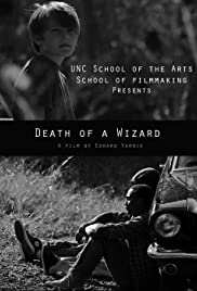 Death of a Wizard Poster