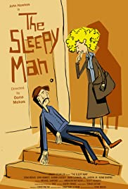 The Sleepy Man Poster