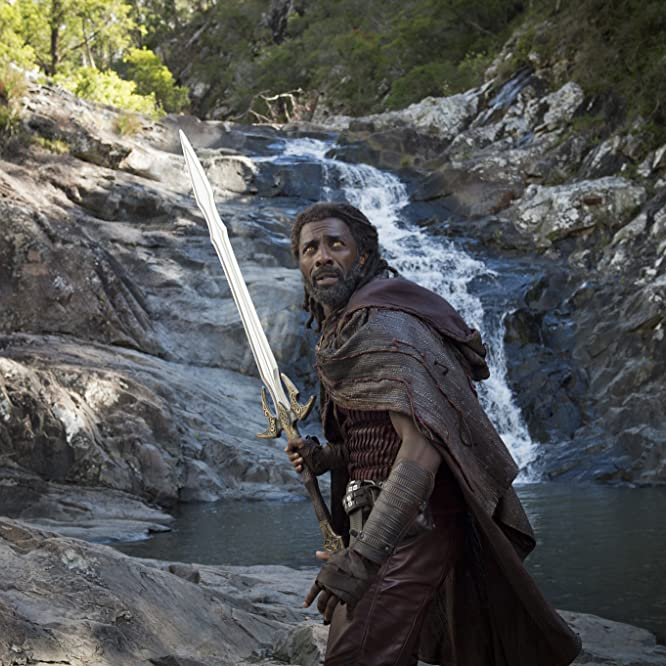 Idris Elba in Thor: Ragnarok (2017)