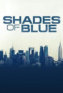 shades of blue imdb
