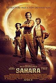 Sahara Poster