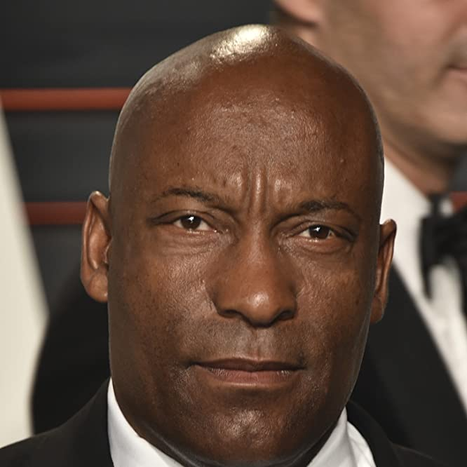 John Singleton at an event for The Oscars (2016)
