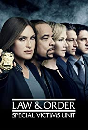 Law And Order Special Victims Unit Sendetermine
