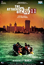 The Attacks of 26/11(2013)
