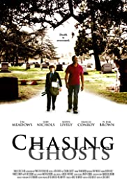 Chasing Ghosts (2014) Poster - Movie Forum, Cast, Reviews