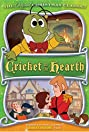 Cricket on the Hearth (1967) Poster
