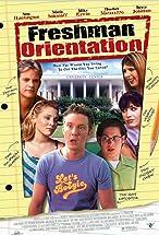 Primary image for Freshman Orientation