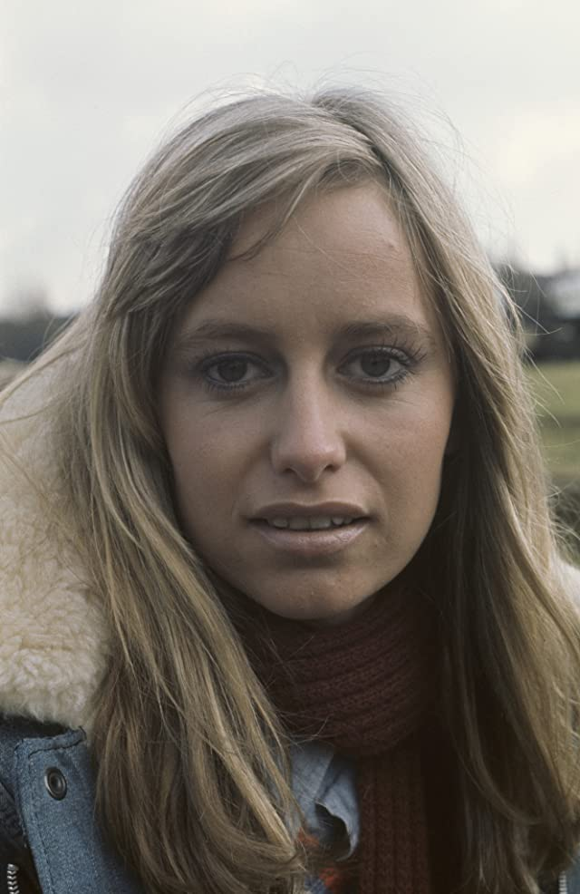 Susan George Nude Pics - First Butt Sex