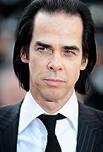 Nick Cave's primary photo