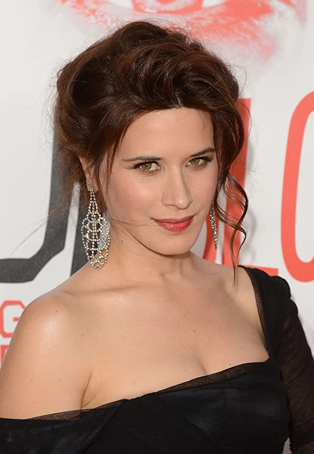 Pictures & Photos of Valentina Cervi - IMDb