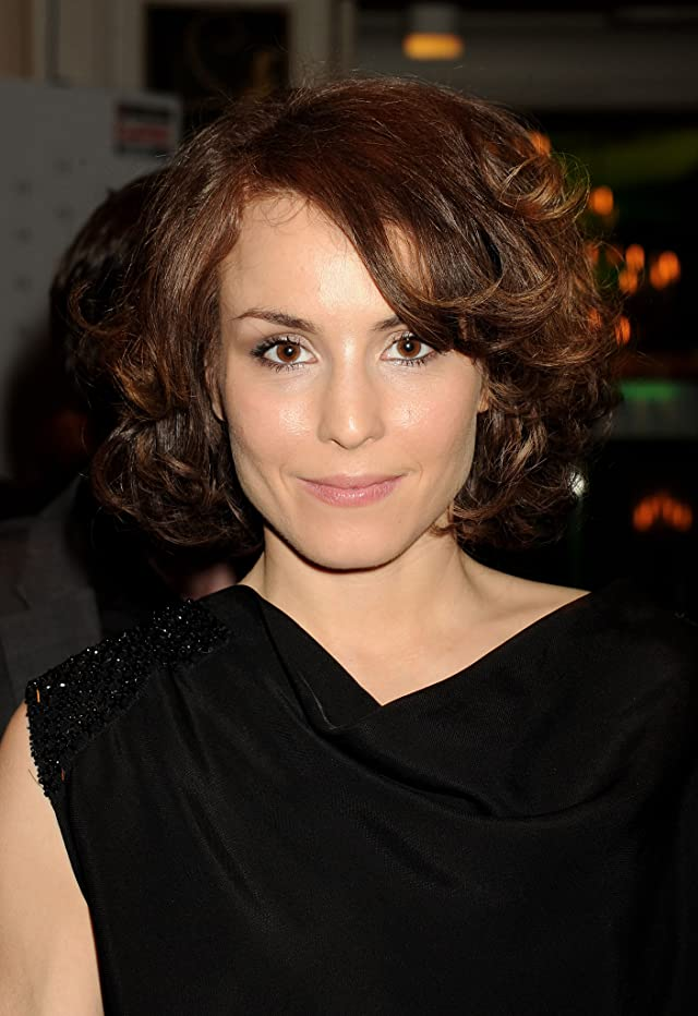 Noomi rapace in what happened to monday scandalplanetcom 2