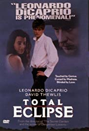 Total Eclipse Poster