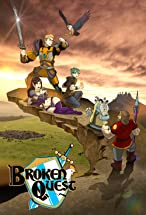 Primary image for Broken Quest