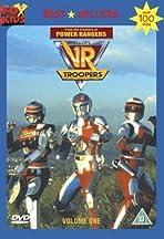 V.R. Troopers