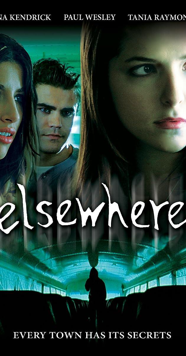 Elsewhere (2009) - IMD...