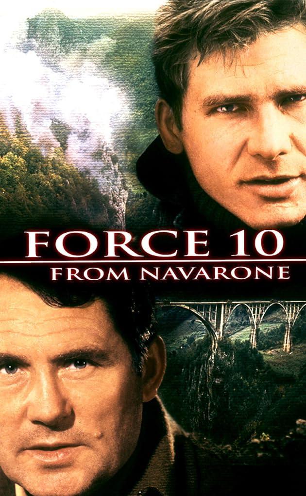 Force 10 from Navarone (1978) - IMDb