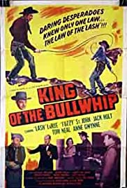 King of the Bullwhip Poster