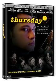 Thursday Poster