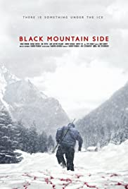Black Mountain Side Poster