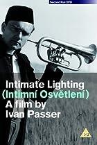 Intimate Lighting (1965) Poster