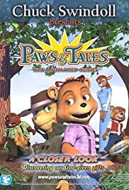 Paws & Tales, the Animated Series: A Closer Look Poster