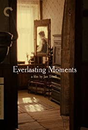 Everlasting Moments Poster