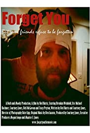 Forget You Poster