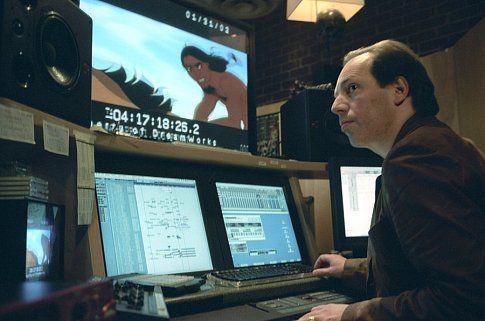 Film score maestro Hans Zimmer brings his legendary soundtracks to life at Revealed