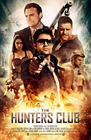 The Hunters' Club poster