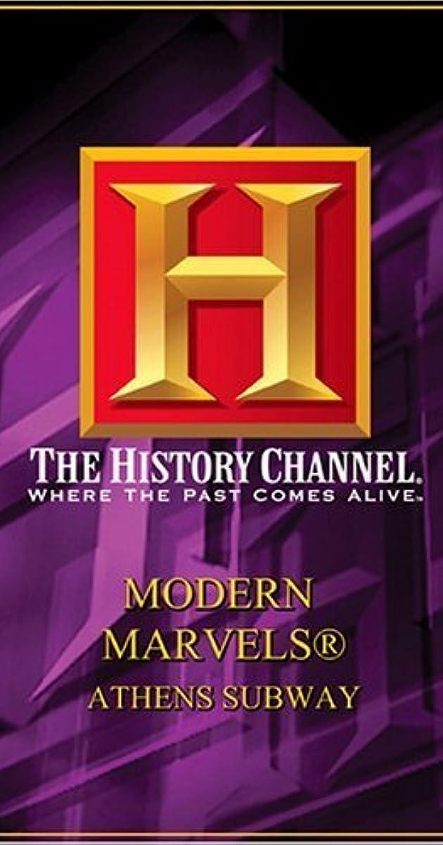 Modern Marvels Tv Series 1993 Full Cast Crew Imdb