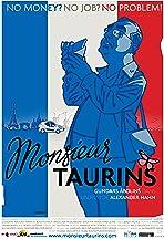 Monsieur Taurins