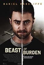 Primary image for Beast of Burden