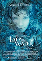 Primary image for Lady in the Water