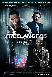 Freelancers Poster