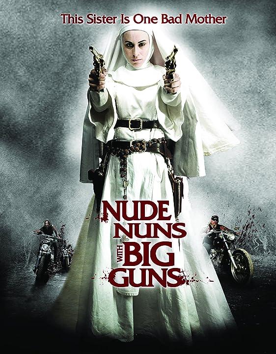 Nude Nuns 98
