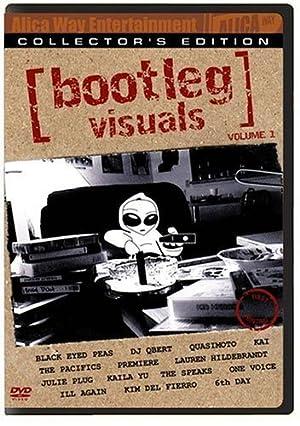 Bootleg Visuals