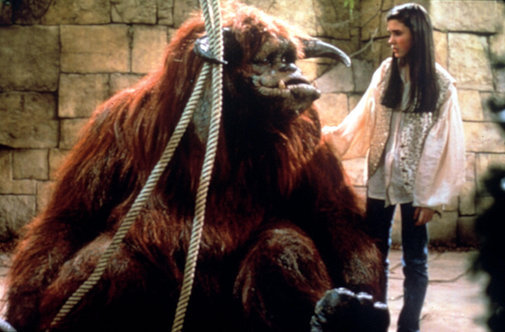 Pictures & Photos from Labyrinth (1986) - IMDb Labyrinth 1986 Ludo