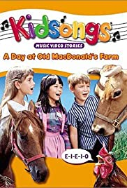 Kidsongs Poster - TV Show Forum, Cast, Reviews