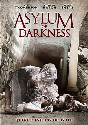 Asylum of Darkness