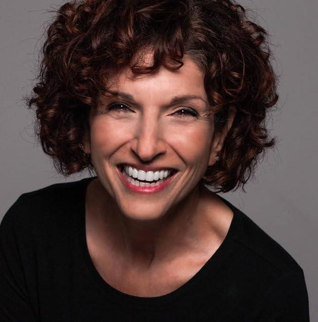 Cathy Ladman Imdb