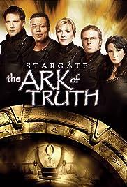 Stargate: The Ark of Truth Poster
