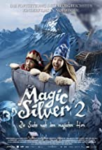 Primary image for Magic Silver II