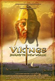 Vikings: Journey to New Worlds Poster