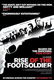 Rise of the Footsoldier Poster