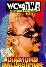 WCW/NWO Superstar Series: Diamond Dallas Page - Feel the Bang!