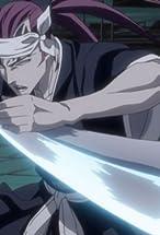 Primary image for Renji vs. Rukia?! Battle with Comrades!
