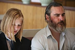 You Were Never Really Here - 2