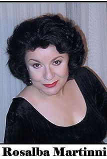 Rosalba Martinni Picture