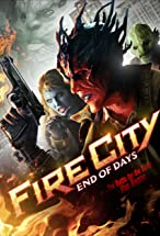 Primary image for Fire City: End of Days