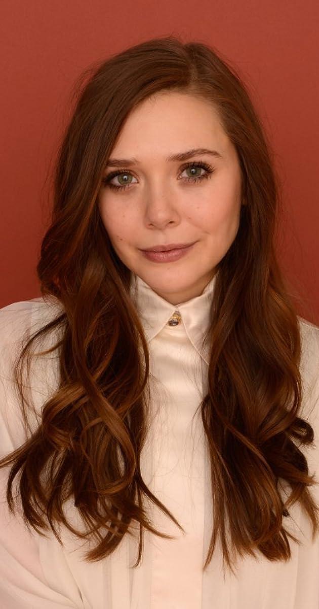 Elizabeth Olsen - Imdb-5925
